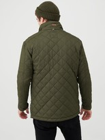 Regatta Lleyton Quilted Jacket