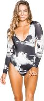 Billabong Warhol Surf Bodysuit