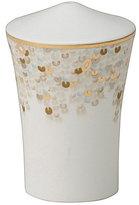 Nikko Spangles Shimmering Bone China Salt & Pepper Shakers