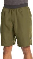 Prana Men's 'Mojo' Quick Dry Shorts