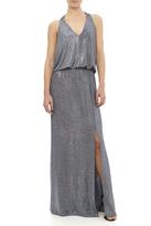 Ella Moss Sparkle Jersey Dress