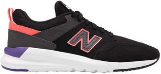 New Balance WS009 LA1 Black/Pink Sneaker