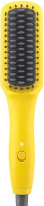 Drybar The Baby Brush Crush Mini Heated Straightening Brush