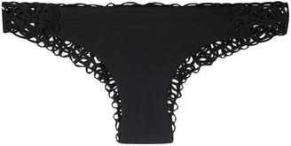 La Perla Brasiliano bikini bottoms