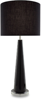 Rekha Black Table Lamp