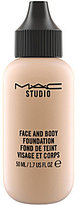 M·A·C MAC Studio Face and Body Foundation