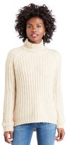 Sole Society Afternoon Delight Turtleneck Sweater