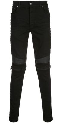 Amiri MX2 skinny jeans