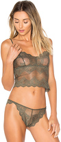 Only Hearts So Fine Lace Cami