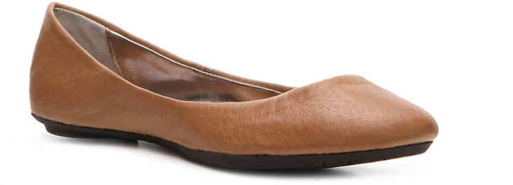 e49325f2bb5 Heaven Leather Ballet Flat - Women's
