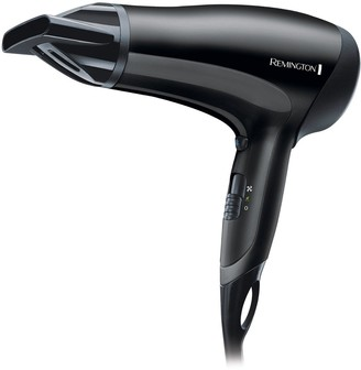 Remington D3010 Power DryHairdryer - with FREE extended guarantee*