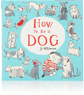Simon & Schuster How To Be A Dog