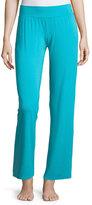 Cosabella Talco Jersey Lounge Pants, Blue Mediterranean