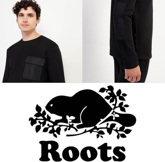 Roots Journey Pocket Long Sleeve Top