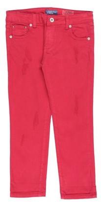 STREET GANG Denim trousers