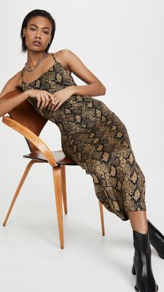 Ronny Kobo Elle Dress
