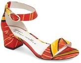 Women's Bettye By Bettye Muller 'Buzz' Block Heel Sandal