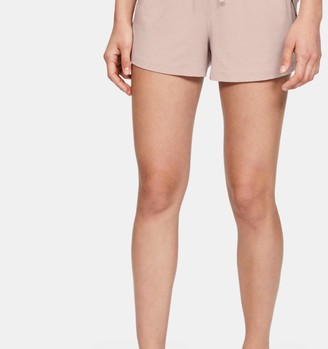 Under Armour Women's UA RECOVER Sleepwear Shorts