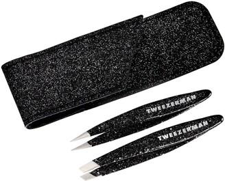 Tweezerman 40th Anniversary Edition Mini Tweezer Set