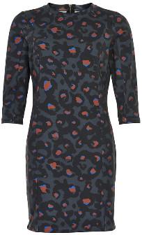 Nümph Ombre Blue Nunicola Dress - 7519851 - Ombre Blue | s