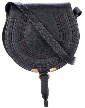 3676f6e6d8 Chloe Marcie Cross Body Bag - ShopStyle