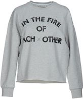 Each X Other Sweatshirts