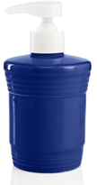 Fiesta Cobalt Soap & Lotion Dispenser
