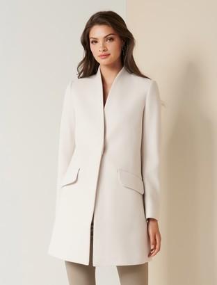 Ever New Alison Cocoon Coat