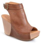 Kork-Ease 'Berit' Wedge Sandal (Women)