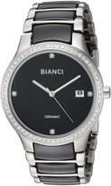 Roberto Bianci Women's RB2940 Casual Balbinus Analog Dial Watch