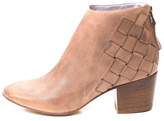 Keep Leather Heel Boot