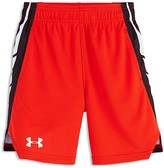 Under Armour Boys' Side Panel Tech Shorts - Sizes 4-7