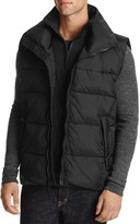 S13/Nyc S13 NYC Matte Edge Puffer Vest