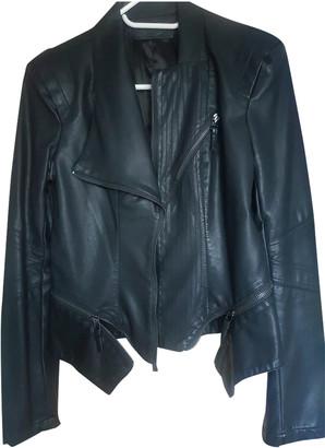 Blank NYC Black Jacket for Women
