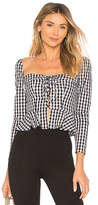 Lovers + Friends Cinci Blouse