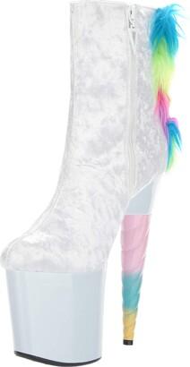 Ellie Shoes Women's 777-MAGIC Fashion Boot