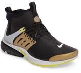 Nike Presto Mid Utility Water-Repellent Sneaker (Men)