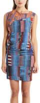 Derek Lam 10 Crosby Asymmetrical Draped Dress