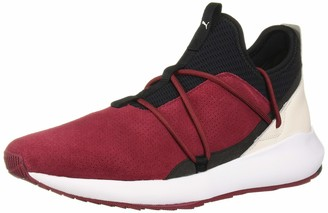 Puma Men's SF EVO CAT II Suede LS Sneaker