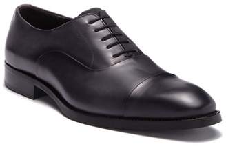 To Boot Beragamo Leather Oxford