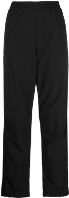 MONCLER GRENOBLE Elasticated Waist Trousers