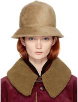 Marc Jacobs - Chapeau cloche en
