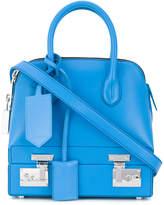 Calvin Klein small boxy tote bag