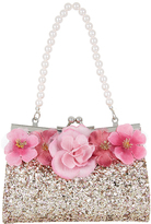 Monsoon Enchanted Glitter Mini Bag