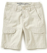 Nautica Big Boys 8-20 Cargo Shorts