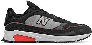 New Balance Kid's Logo Sneakers