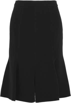 Stella McCartney Karina Stretch-crepe Skirt