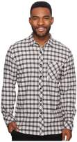 Rip Curl Winston Long Sleeve Flannel
