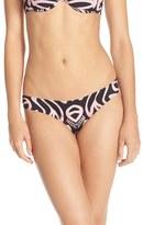 Moschino Women's Logo Bikini