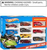 Mattel Hot Wheels Variety Gift Pack